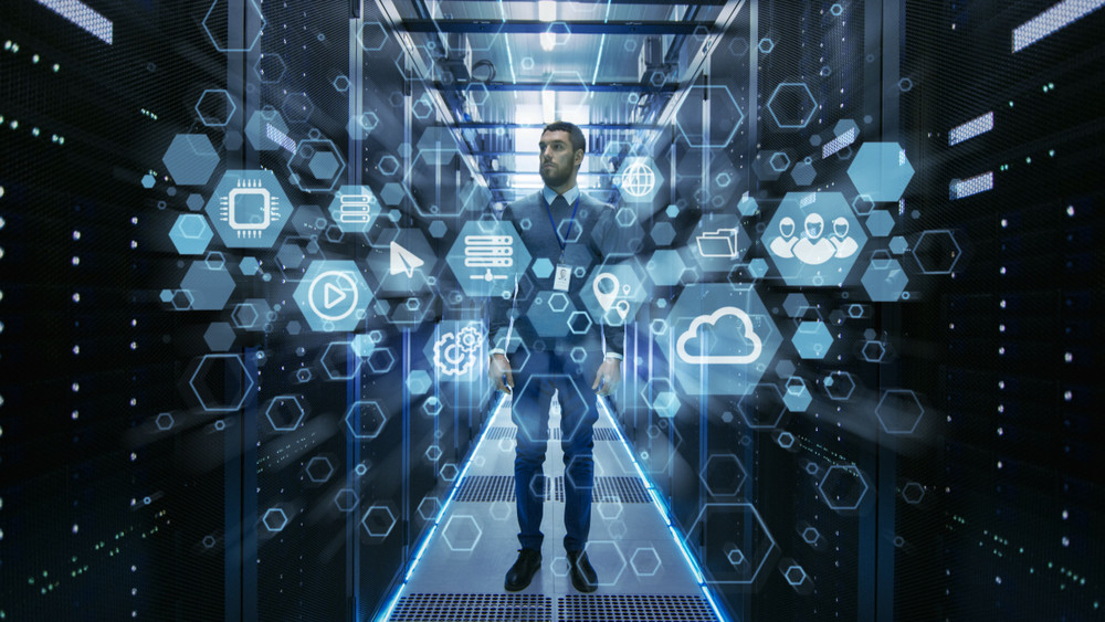 Hybrid Cloud Services - IT Support Manchester